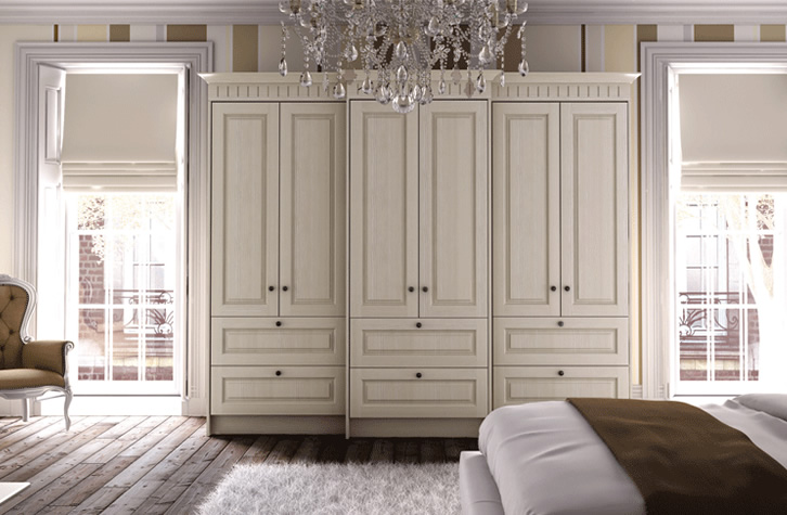 Ordinaire Horizontal Oak Grain. Tactile To Touch. 123456. Quality Fitted Wardrobes.  Simply Gorgeousu2026