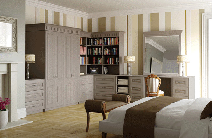 Fitted Bedrooms Surrey | Fitted Bedroom Designers London | Furniture Designers Surrey